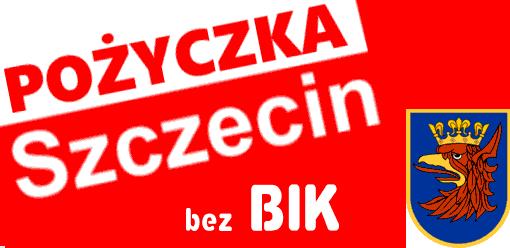 Kredyty bez bik Szczecin
