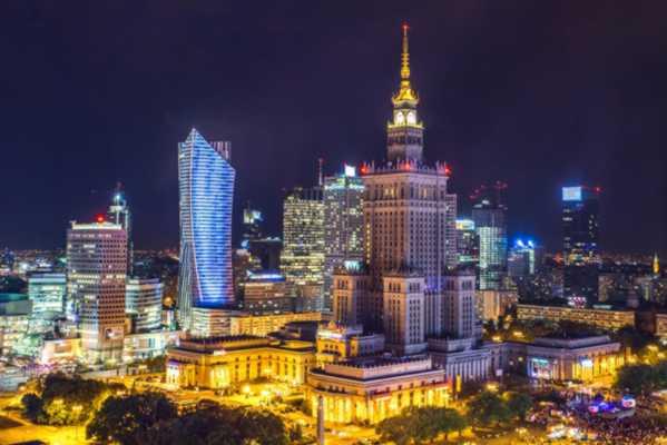 trzeba zobaczyć w Warszawie