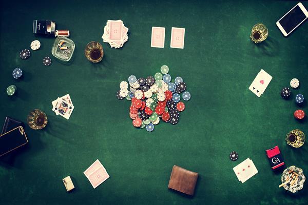 Największe bonusy kasynowe